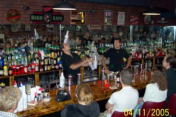 Gulfport casino bartending gaming school plan your own casino night party