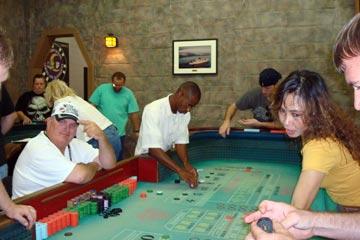 Casino dealer school kentucky