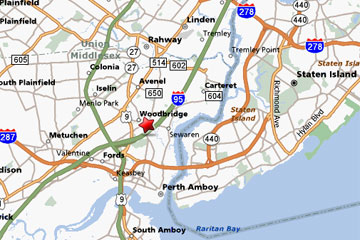New Jersey Bartending - Driving Directions - Only 10 ... on maps and directions, map quest maps, need map for driving directions, map maps driving directions google, map napa valley driving directions, mapquest directions, map quest street view, world map driving directions,