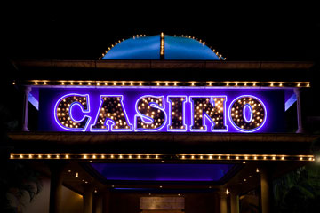 On Line Casino No Deposit Ocean Shores Casino
