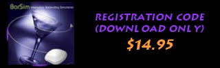 Purchase a registration code to make the download trail version a full working copy!