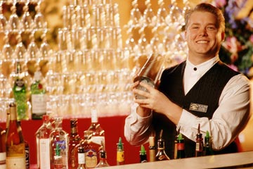The Minnesota School of Bartending has been training and placing successful bartenders since 1968!