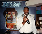Victor Brown - Professional Bartendng School of Cincinnati Graduate