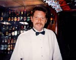 Steve Huddleston - Professional Bartending School of Nashville Graduate